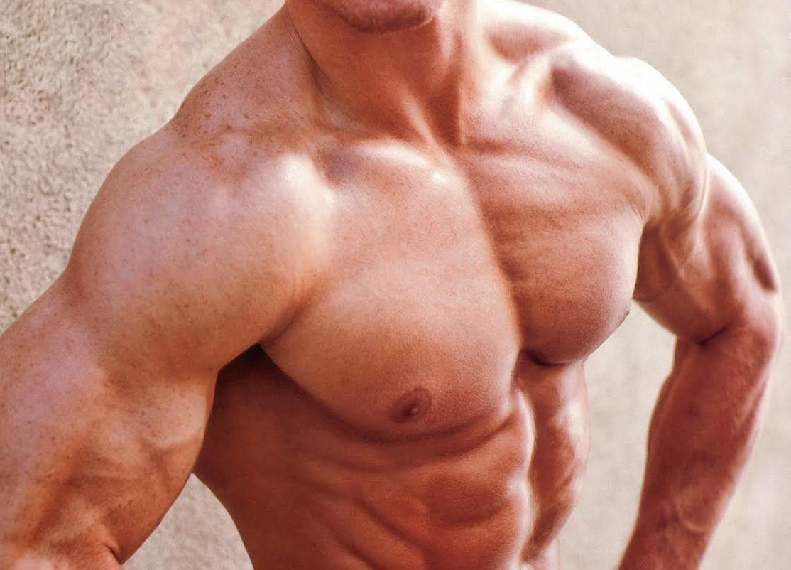 Brustmuskeln Trainieren Wertvolle Tipps Fürs Brustmuskeltraining