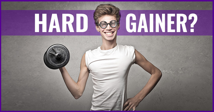 Hardgainer Tipps