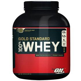 schnell Muskeln aufbauen Proteinpulver