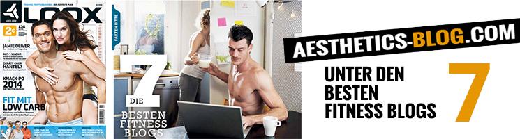 besten fitness blogs