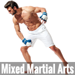 MMA Mixed Martial Arts