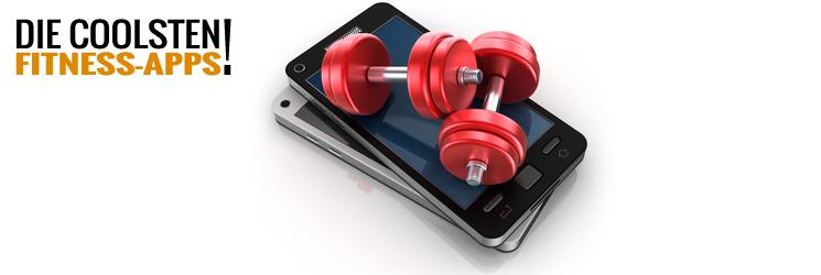 das sind die 3 coolsten fitness apps f r dein smartphone. Black Bedroom Furniture Sets. Home Design Ideas