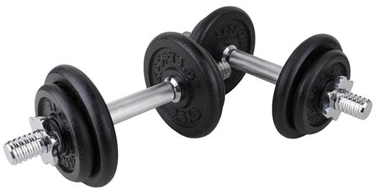 Fitness Geschenke Kurzhantel-Set