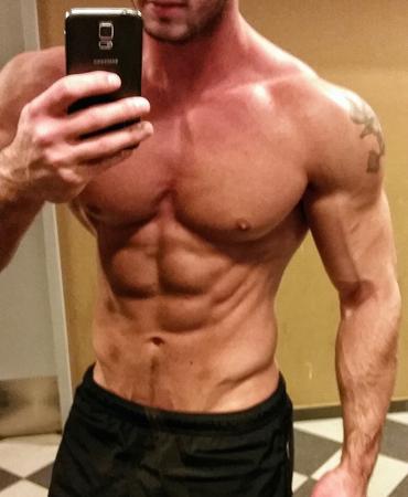 Andre Merzdorf Fitness