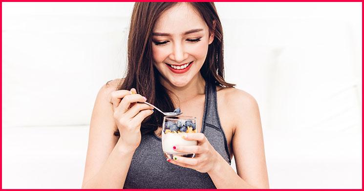 Ernährung für Muskelaufbau