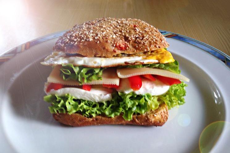 Burger-Rezept