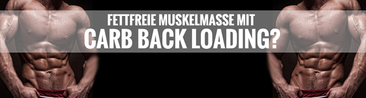 Carb Back Loading