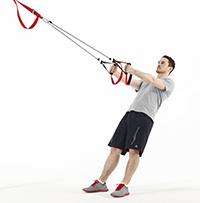 Schlingen Trainer Variosling Fitnessgeräte
