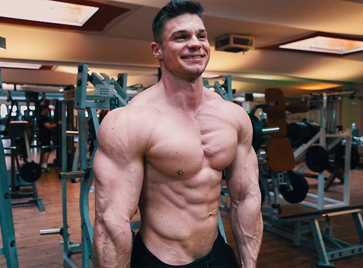 Smartgains-Bodybuilder
