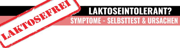 Laktoseintoleranz Test