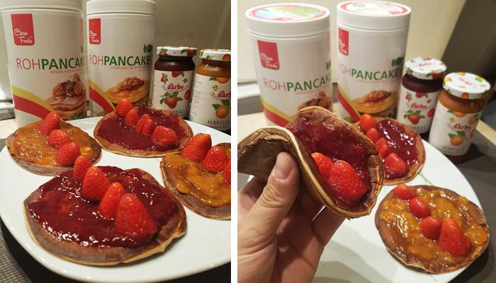 gesunde-pancakes-roh