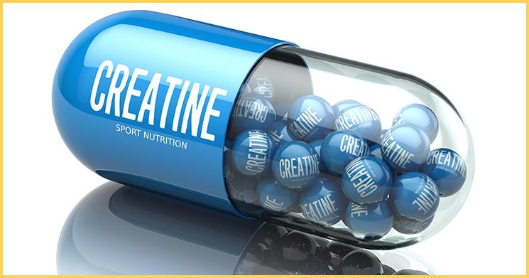 Creatin Einnahme Nebenwirkungen Muskelaufbau