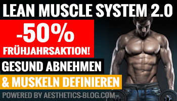 Lean Muscle System