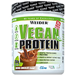 veganes Proteinpulver