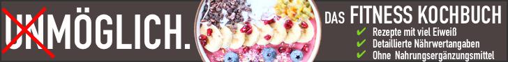 Fit Food - das Kochbuch für Deinen Traumkörper