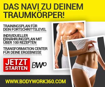 Bodywork360 Karl Ess