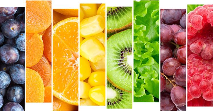 Vitamine Muskelaufbau