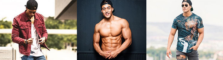 Nam Vo Fitness-Interview
