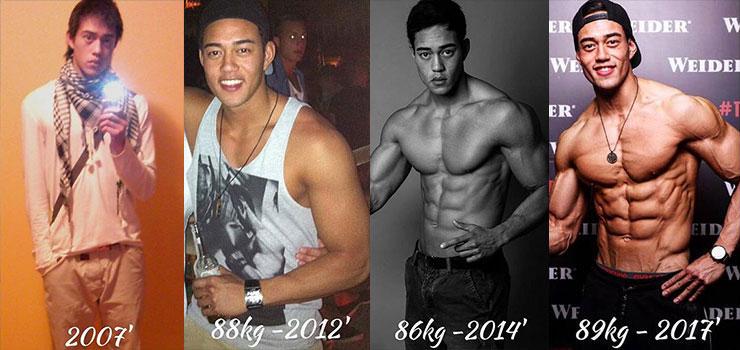 Nam-Vo-Fitness-Transformation