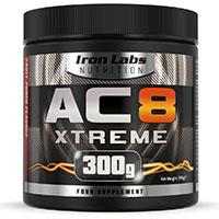 Ressourcen AC8 Extreme