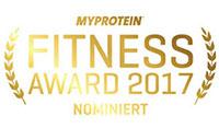 MyProtein Fitness Award