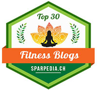 Top 30 Fitness Blogs