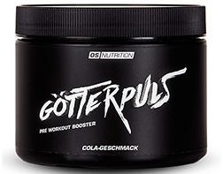 Pre-Workout-Booster 'Götterpuls' von OS Nutrition