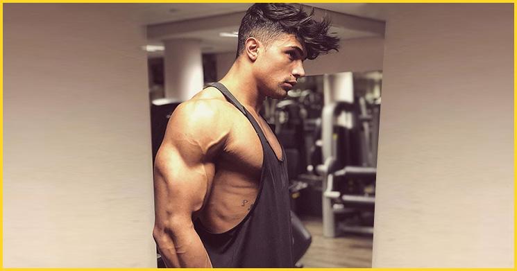 Alexander Molz Fitness