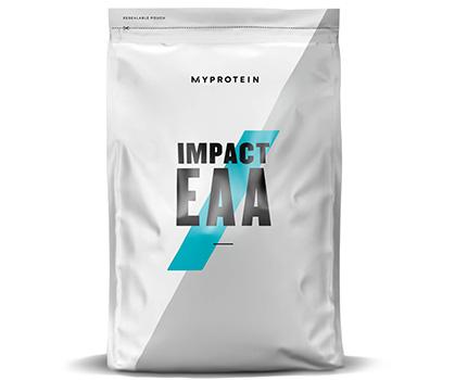 Impact-EAAs Myprotein