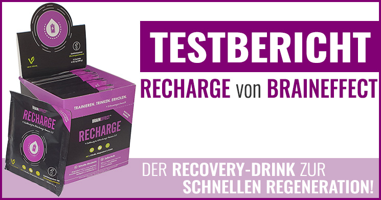 Recharge-Testbericht