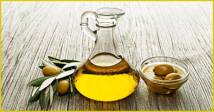 ist olivenöl gesund