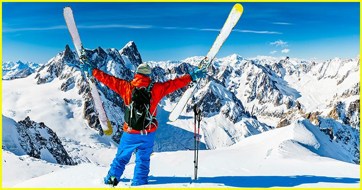 ski übungen