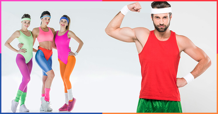 Sportbekleidung-Fitness